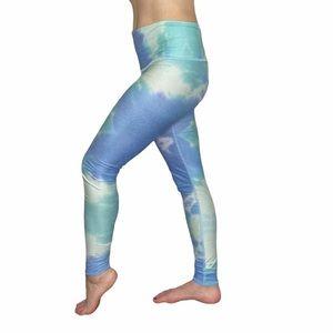 Teeki Yoga Tights